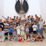 13.07.-15.07. 2018 Kinder und Jugend Lager