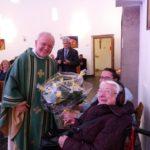 90. Geburtstag von Frau Dr. Gertrude Brückler