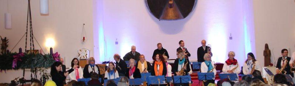 1. 12. 2018 Adventkonzert vom Tr-illa Blasorchester (6) (Copy)