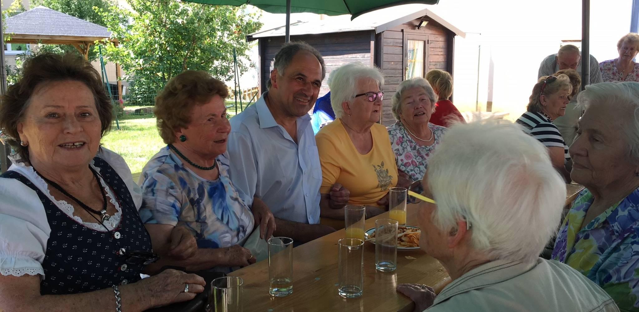 seniorenfest